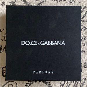 Dolce & Gabbana Display/Jewelry Box